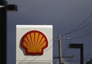 СМИ: Shell намерена добывать сланцевый газ в Украине