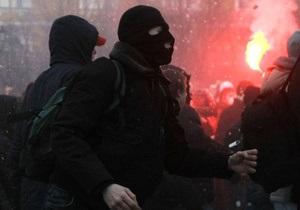 В Москве задержали более 100 футбольных болельщиков