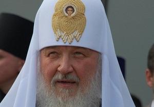 Визит патриарха Кирилла: милиция перекрыла некоторые улицы Одессы даже для пешеходов