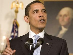 Обаму обвинили в невыполнении предвыборного обещания признать геноцид армян