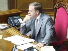 Яценюк и лидеры фракций третий час не могут договориться