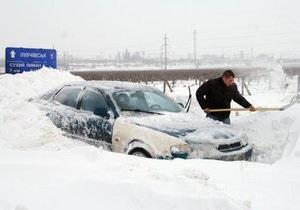 В Одессе объявили режим чрезвычайной ситуации