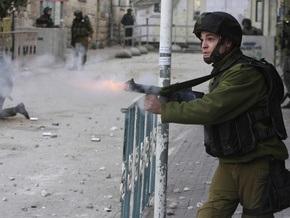 Израиль на сутки ввел режим полной изоляции палестинских территорий