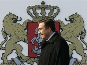 Саакашвили больше не намерен баллотироваться в президенты Грузии