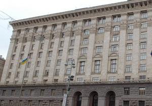Киевсовет передал аэропорт Жуляны в аренду частной фирме