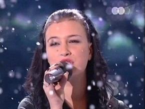 Певица, не попавшая в финал украинского отбора на Евровидение, будет участвовать в российском