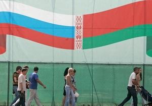 В Беларуси за 10 лет стало вдвое меньше сторонников союза с Россией