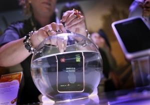 Sony готовит гигантский 6,4-дюймовый смартфон