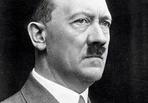 В Австрии убрали надгробие с могилы родителей Гитлера