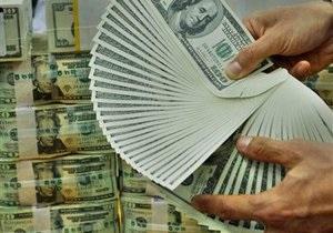 Резервы Нацбанка Украины вернулись к уровню $26 млрд