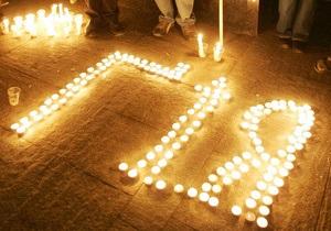 В Киеве и Львове пройдут акции памяти Георгия Гонгадзе
