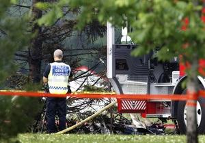 В Канаде разбился самолет: погибли семь человек