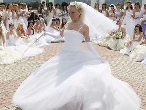В Одессе сыграют первую безалкогольную свадьбу
