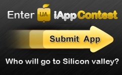 iAppContest – дорога в Калифорнию