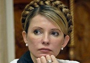 Тимошенко - ЕСПЧ - помилование Тимошенко - Адвокат: У Тимошенко есть шанс выйти на свободу через полгода