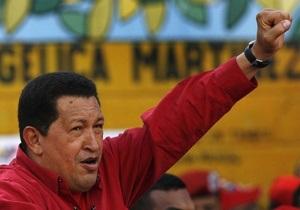 Уго Чавес заявил, что из-за болезни скоро облысеет