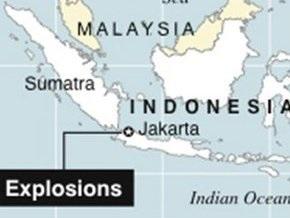 В Джакарте у отелей Ritz-Carlton и Marriott произошли два взрыва: есть жертвы