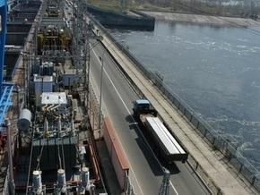 Украина решила усилить контроль на ГЭС после аварии на Саяно-Шушенской станции