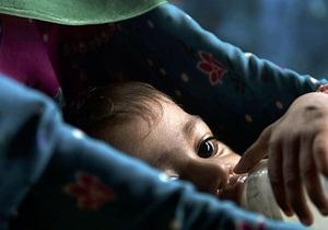 Еврокомиссия ввела запрет на использование детских бутылок с бисфенолом