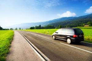Старт второго этапа  Конкурса путешествий  от  ВиДи АвтоКлуба