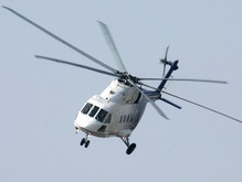 В Судане обстреляли украинский вертолет