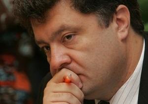 Порошенко заявил, что не собирается продавать 5 канал