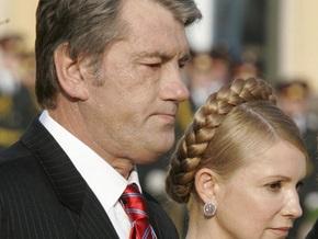 ЗН: МВФ вернул совместное обращение Ющенко и Тимошенко