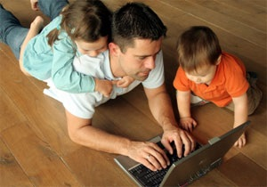 5000 сотрудников компании  Киевстар  научат родителей, как обезопасить пребывание детей в сети Интернет