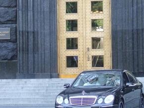 Кабмин увеличил расходы на содержание министерств и Секретариата Президента