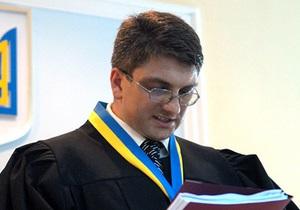 Судья Киреев вновь отклонил ходатайство Тимошенко