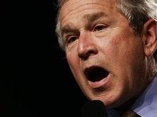 Джордж Буш спел песню про зеленую траву
