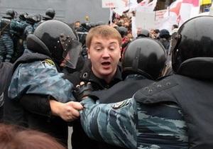 Нардеп от БЮТ: Милиция захватила мою приемную и штурмует мой дом