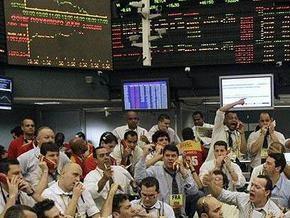 Рынки: Оптимизм инвесторов начинает угасать