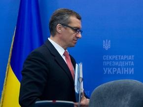 Секретариат Ющенко: Кабмин пытается сделать НБУ ручным песиком