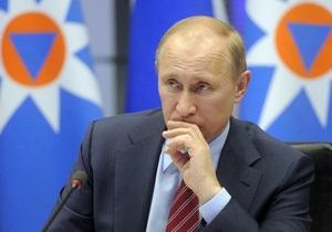 Путину передали первую пробу воды из подледникового озера в Антарктиде