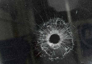 В Донецкой области неизвестные напали на офис Фронта змін
