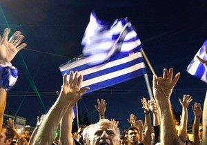 Почти дефолт: Греция собирается списать 68% своих долгов