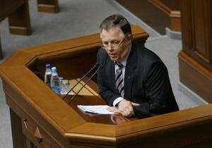 Меджлис крымских татар просит ПАСЕ запретить Симоненко въезд в страны ЕС