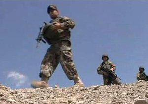 В Афганистане британские военные освободили 4 заложников