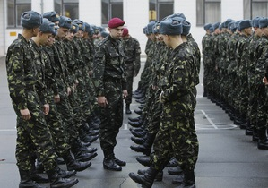 День Вооруженных Сил отметят салютами
