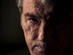 Ющенко: Люди, которые меня отравили, живут в России