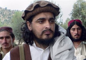 Американская разведка подтвердила факт ликвидации лидера пакистанских талибов