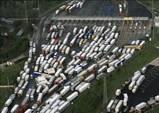 В Италии из-за всеобщей забастовки остановилось до 80% общественного транспорта