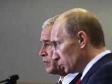 Расширение НАТО - проявление старой логики, считает Путин
