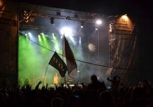 Ляписы, Zdob Si Zdub, ВВ, Бумбокс, Noize MC и не только: завтра подо Львовом стартует крупный фестиваль