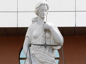 Суд взял под стражу бывшего прокурора Головановского района