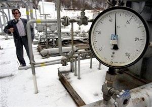 Газпром: Беларусь угрожает отбором транзитного газа