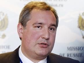 Рогозин: Мы не принимаем претензий НАТО, касающихся военных учений Запад-2009