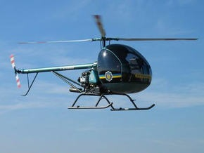 Милиция Полтавской области решила обзавестись вертолетами