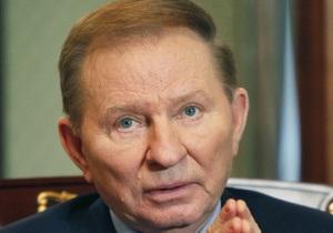 Мельниченко вызвали на очную ставку с Кучмой